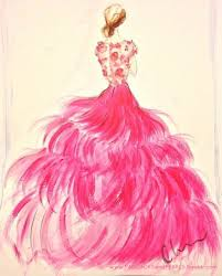 1183 best a r t fashion illustrations images on pinterest
