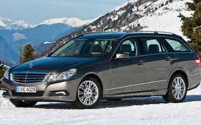 mercedes station wagon 2010 2011 mercedes e350 4matic wagon drive and review