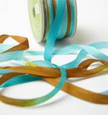 may arts silk ribbon may arts 7mm varigated silk ribbon berties bows the best