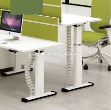 Automatic Height Adjustable Desk by Height Adjustable Desk Frame Height Adjustable Desk Frame