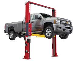 bott atelier et garage automobile high tech rotary lift s shockwave technology now available to speed up truck