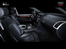 Audi Q7 Inside Audi Q7 Inside Wallpapers Audi Q7 Inside Stock Photos