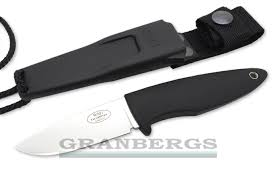 fallkniven kitchen knives granbergs fallkniven wm1z knife