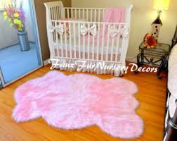 Nursery Area Rugs Nursery Area Rug Etsy