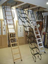 wonderful pull down attic ladder u2014 quickinfoway interior ideas