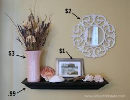 decor on a budget home design