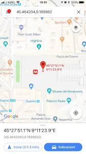 How To Enter Coordinates In Google Maps Google Map Ios Schema Url Show Address With Name And Coordinates