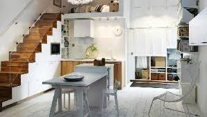 image de cuisine ouverte la cuisine ouverte inspire les collections ikea et castorama