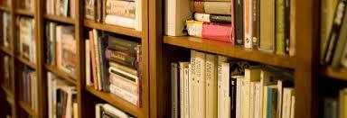 Bookshelf Guelph Customer Library Heeley Home Inspection Serving Guelph