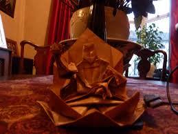 origami exhibit shows an art form unfolding idolza