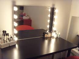 Esszimmertisch Beleuchtung Waneway Hollywood Stil Led Spiegelleuchte Schminklicht