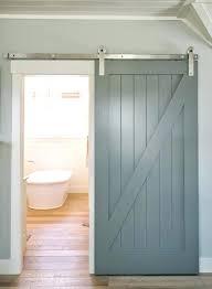 bathroom doors ideas bathroom door ideas wonderful interior doors pertaining to barn