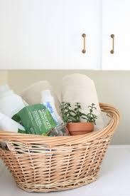 Graduation Gift Basket Laundry Basket Graduation And Housewarming Gift
