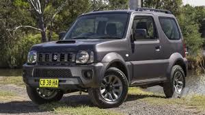jimny sierra car test u0026 review suzuki jimny sierra video review youtube