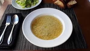 stracciatella soup italian egg drop soup recipe youtube