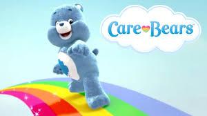care bears cheer grumpy swap belly badge powers