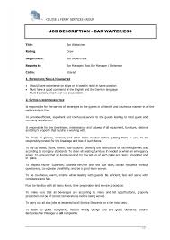 warehouse duties good objective statement for resume resignation