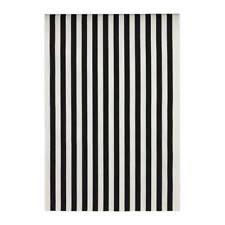 Black And White Striped Curtains Ikea Ikea Striped Curtains Ebay