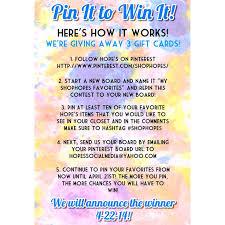 25 unique contest rules ideas on pinterest 21st party music