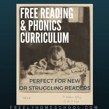 free reading u0026 phonics program perfect for beginning or