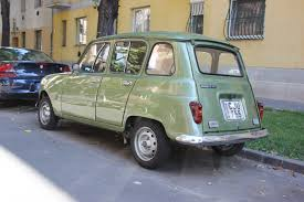 File Budapest Renault 4 Tl 2 Jpg Wikimedia Commons