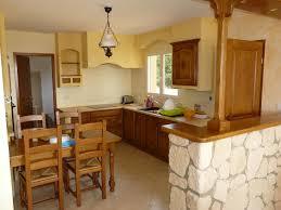 modele de cuisine rustique cuisines rustiques et provençales sud ouest cuisines
