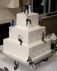 cool wedding cakes 10 coolest wedding cakes oddee