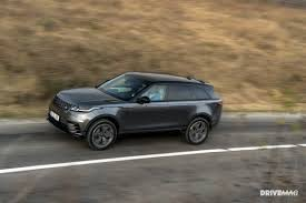 2017 Range Rover Velar Suv First Edition Hse Review Britain U0027s Got