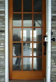 Exterior Wood Doors Lowes 34 Inch Exterior Door Lowes Valleyrock Co