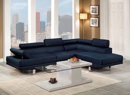 Navy Blue Sectional Sofa Navy Blue Sectional Sofa Wayfair