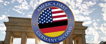 What Colors Are The German Flag Germany Second