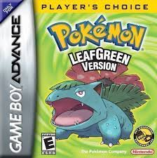 leaf green apk free leaf green version usa rom gameboy advance gba