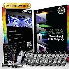 sharper image wireless remote led puck lights set of 4 sharper image wireless remote led puck lights amazing