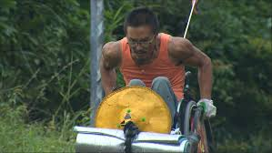 Hit The Floor Quan - china in a wheelchair one man u0027s amazing journey cnn travel