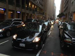 traffic wednesday before thanksgiving bay area traffic congestion is worse than anywhere in u s except