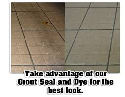 ceramic tile floor care