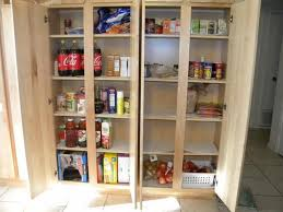 Pantry Cabinet Doors by Shallow Pantry Cabinet Things To Know Before You Begin U2014 New