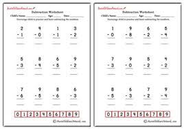 subtraction subtraction vocabulary worksheets free math