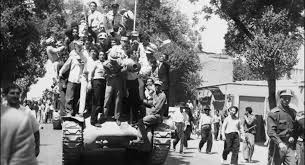 it s time to release the real history of the 1953 iran coup