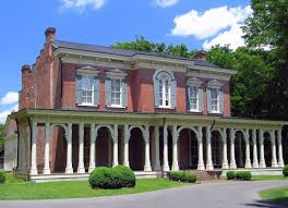 Italianate Style House The Picturesque Style Italianate Architecture U0027oaklands U0027 The