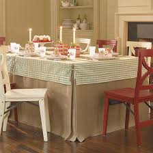 Party Tables Linens - 42