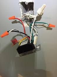 z wave light switch dimmer why won t my levitron z wave dimmer switch turn the lights off