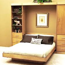 Cheap Bed Cheap Murphy Beds 4 Affordable Wall Beds And Diy Beds