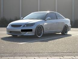 Honda Civic Lenght Civic Man 05 2005 Honda Civic Specs Photos Modification Info At