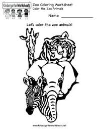 picture to word matching worksheet animals in the wild themed