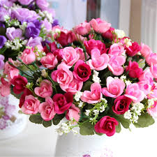 roses wholesale online get cheap silk roses wholesale aliexpress alibaba