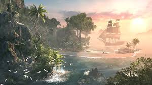 History Of The Pirate Flag The Real Pirates Events And Locations Of Assassin U0027s Creed 4