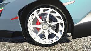 Lamborghini Veneno Custom - lamborghini veneno 2013 for gta 5