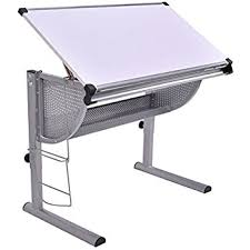 Drafting Table Mat Amazon Com Alvin Mpl28 Metal Pencil Ledge 28 Inches Office Products