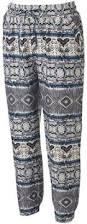 Mudd Skinny Jeans Challis Printed Harem Pants Juniors